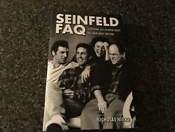 Seinfeld FAQ: Everthing Left to Know About the Show About Nothing