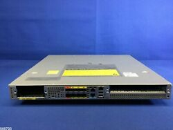 Cisco ASR1001-X ASR 1001-X Router Crypto 6 built-in GE 988793