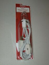 blow mold light cord 4ft new