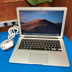  Apple MacBook Air 2012 13
