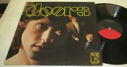 THE DOORS SELF TITLED DEBUT LP NM NEAR MINT US ELEKTRA VINYL 1967