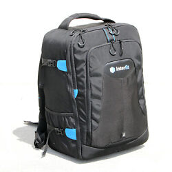 Interfit S1 On-Location Portable 2-Light Backpack Kit (Open Box)