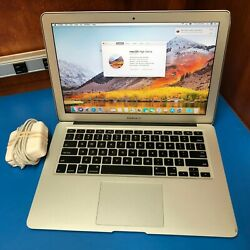  Apple MacBook Air 2011 13