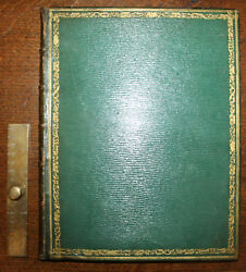 1796 Precendents of Proceedings in the House of Commons HATSELL Signed by Author