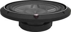 Rockford Fosgate Punch P3SD4 12 Shallow 12quot; 4 ohm Component Subwoofer $239.99