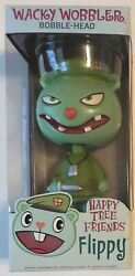 Happy Tree Friends - Flippy - Funko Wacky Wobbler