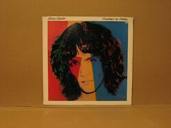 Billy Squier Emotions in Motion 1982 LP - vinyl Excellent  Test Played