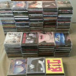 CDs ROCK COUNTRY POP METAL & MORE YOU CHOOSE BUY MORE AND SAVE UPDATED 123