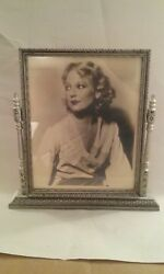 Thelma Todd  Inscribed + Autographed Vintage Photograph