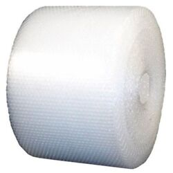 3 16quot; SH Small Bubble Cushioning Wrap Padding Roll 700#x27;x 12quot; Wide Perf 12quot; 700FT $35.35