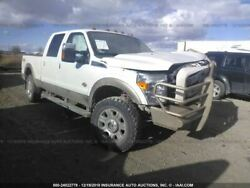 Console Front Floor With Armrest Lariat Fits 11 16 FORD F250SD PICKUP 612571 $679.50
