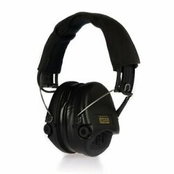 MSA Sordin Supreme Pro X - Special Edition - Electronic Earmuff with Black He... $424.47