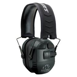 NEW Electronic Muffs Walkers Ultimate Power Muff Quads 9x $209.99