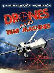 Drones and War Machines by Sneed Collard $6.31