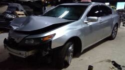 Suspension Computer Control Module TPMS Behind Rear Seat  Fits 09-14 TL 56137 $174.00