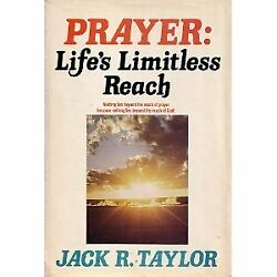 Prayer  Life s Limitless Reach $4.49