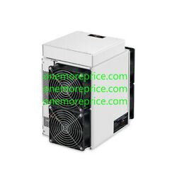 2pcs × Bitmain Antminer T17 BTC Bitcoin  Miner 40T Free Shipping By DHL
