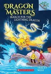 Search for the Lightning Dragon by Tracey West $4.14