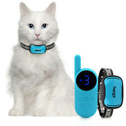 eXuby Tiny Shock Collar for Cats Smallest Collar on the Market $46.99