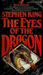 The Eyes of the Dragon by Stephen King $4.14