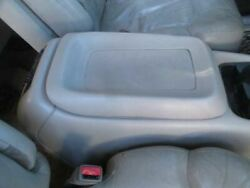 Console Front Floor With Rear AC Outlet Fits 00 02 SIERRA 1500 PICKUP 83507 $143.78