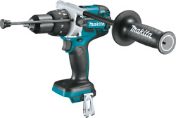 Makita XPH07Z 18V Lithium-Ion Brushless 1/2-inch Hammer Drill Driver XPH07 $70.00