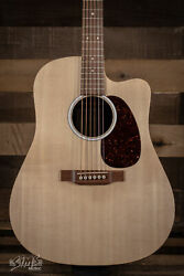 Martin DC-X2E X-Series, Mahogany with Bag $699.00