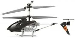 HELO TC Touch Controlled Helicopter for iPhone iPad iPod touch or Android $18.99