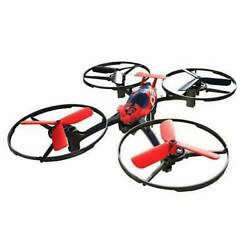 Skyrocket Toys Sky Viper Hover Racer Drone Red with Four Checkpoint Beacons $17.99
