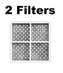 2-Pack Fresh Air Filter for LG Refrigerators LT120F ADQ73214404 ADQ73334008 $7.99