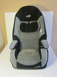 EVENFLO Baby Car Seat COVER Cushion Replacement Part Memory Foam Padding ONLY $19.99