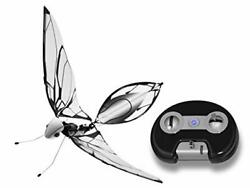 BionicBird MetaFly RC Fly indoor easily manoeuvre around slow or fast New $179.99