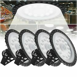 20 Pack LED High Bay Light 50 500W Warehouse Fixture Factory Commercial Lighting