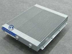 1627-4060-01 Replacement Quincy Combination AirOil Cooler