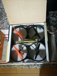 Akaso K88 Quadcopter with HD Camera 2.4 GHz 6 Axis Gyro RC Drone 360 Degree $65.00