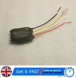 3 Way Desk light Parts Touch Control Sensor lamp Switch Dimmer for Bulbs NEW UK $5.86
