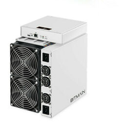 Bitmain Antminer S17 (56TH) with 2x 220V (6ft) power cable