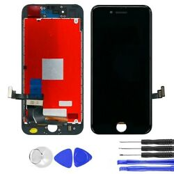 3D Touch Display For iPhone 7 LCD Screen 11 Replacement Digitizer Assembly Black $14.65