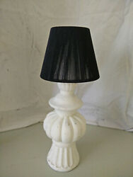Black String Style Chandelier Lamp Shade Clip On  $9.99