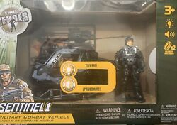 True Heroes Sentinel 1 Military Combat Helicopter Toys R Us New in Original Box $20.00