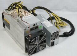 (10)Bitmain Antminer L3+ 504M Litecoin. 2 Lots Available.