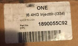 International Navistar 1890055C92 Injector. No Core. $339.00