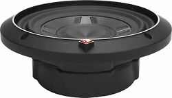 Rockford Fosgate Punch P3SD2 8 Shallow 8quot; Dual 2 ohm Subwoofer $145.34