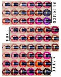New Authentic LipSence Lip Colors and Gloss + Free Shipping!!!!!