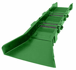 Sluice Fox 31quot; Portable Modular Sluice Box with Flare Green Dredge Gold Panning $59.95