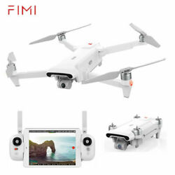 US FIMI X8 SE 2020 8KM FPV 3-axis Gimbal 4K Camera Wifi GPS RC Drone Quadcopter $499.00