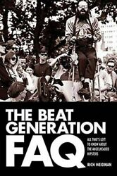 The Beat Generation FAQ All That s Left to Know About the Angelheade $4.89