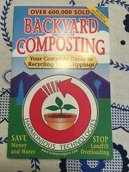 Backyard Composting: Your Complete Guide to Recycling Yard Clippings $2.99