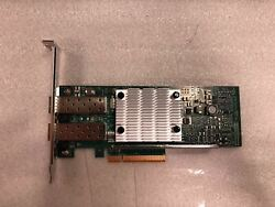 QLogic QLE8442 CU 10GBPS Ethernet PCIe Network Adapter $49.00