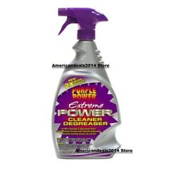 Purple Power Extreme Power Cleaner Degreaser 40 oz. 60040PS SEALED ITEM $8.45